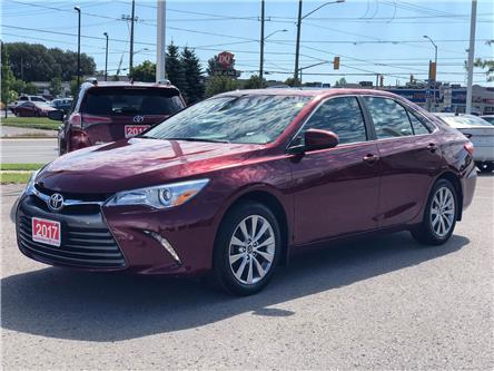 2017 Toyota Camry XLE (Stk: CV096A) in Cobourg - Image 1 of 23
