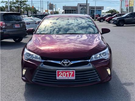 2017 Toyota Camry XLE (Stk: CV096A) in Cobourg - Image 2 of 23
