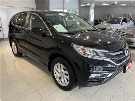 2016 Honda CR-V EX (Stk: 16390A) in North York - Image 1 of 25