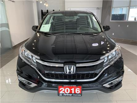 2016 Honda CR-V EX (Stk: 16390A) in North York - Image 2 of 25