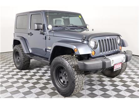 2008 Jeep Wrangler Sahara (Stk: 19-311B) in Huntsville - Image 1 of 27