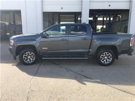 2016 GMC Canyon SLE (Stk: PW0492) in Devon - Image 1 of 14