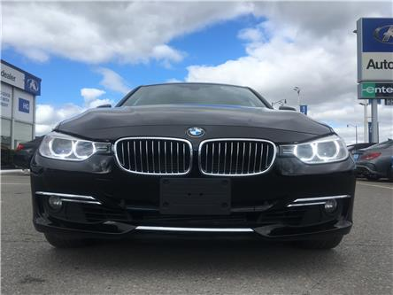 2015 BMW 328i xDrive (Stk: 15-88530) in Brampton - Image 2 of 25