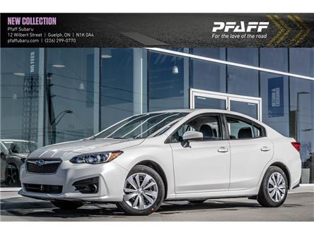 2019 Subaru Impreza Convenience (Stk: S00329) in Guelph - Image 1 of 12