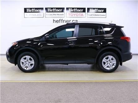 2015 Toyota RAV4 LE (Stk: 195835) in Kitchener - Image 2 of 31