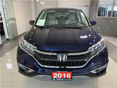 2016 Honda CR-V SE (Stk: 16385A) in North York - Image 2 of 24