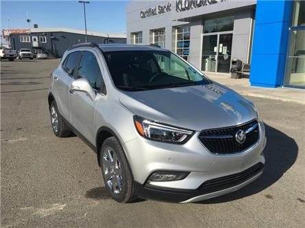 New Buick for Sale in Whitehorse | Klondike Chevrolet Buick GMC