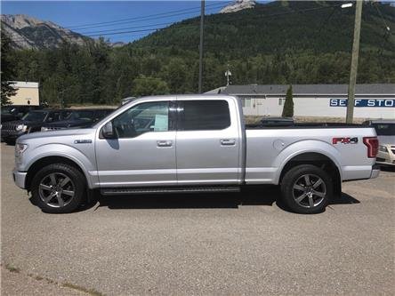 2016 Ford F-150 Lariat (Stk: UT1293) in Kamloops - Image 2 of 4