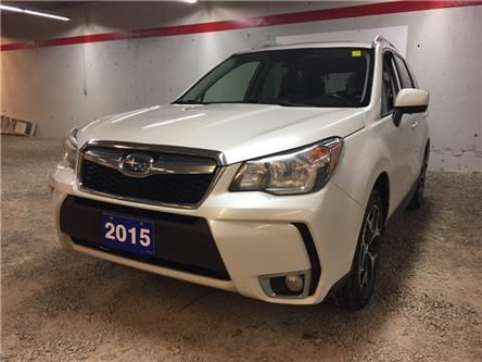 2015 Subaru Forester 2.0XT Touring (Stk: P366) in Newmarket - Image 1 of 22