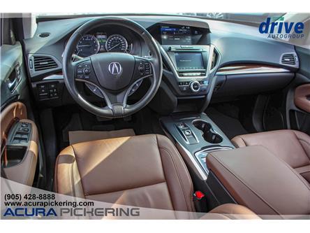 2018 Acura MDX Navigation Package (Stk: AP4952) in Pickering - Image 2 of 33