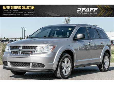 2015 Dodge Journey CVP/SE Plus (Stk: LC81004A) in London - Image 1 of 18