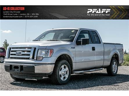2011 Ford F-150 XL (Stk: LC9865A) in London - Image 1 of 9