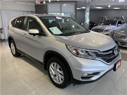 2016 Honda CR-V EX (Stk: 16393A) in North York - Image 1 of 26