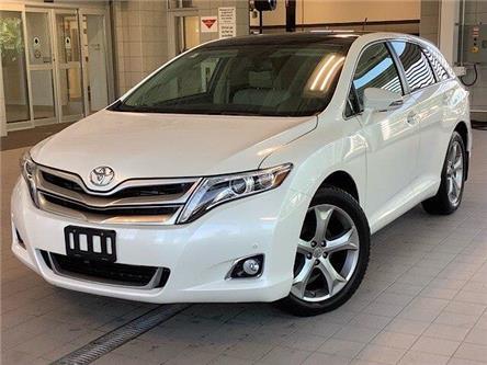 2015 Toyota Venza Base V6 (Stk: P19100) in Kingston - Image 1 of 11