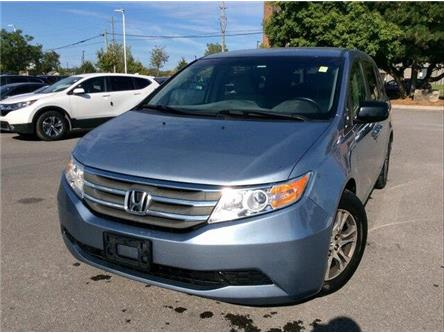 2011 Honda Odyssey EX (Stk: P4597A) in Ottawa - Image 1 of 12