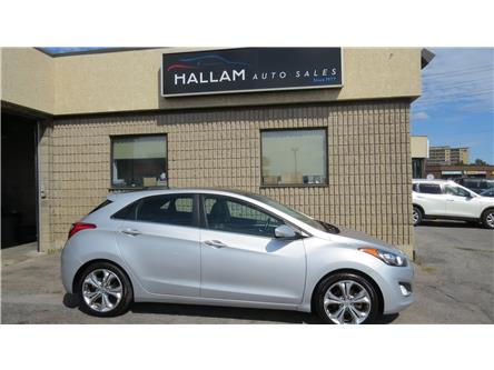 2014 Hyundai Elantra GT GLS (Stk: ) in Kingston - Image 2 of 19