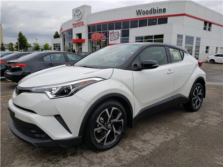 2019 Toyota C-HR Base (Stk: 9-1209) in Etobicoke - Image 2 of 10