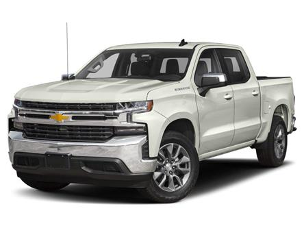 2020 Chevrolet Silverado 1500 LT Trail Boss (Stk: 20-044) in Drayton Valley - Image 1 of 9