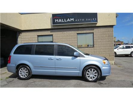 2013 Chrysler Town & Country Touring (Stk: ) in Kingston - Image 2 of 17
