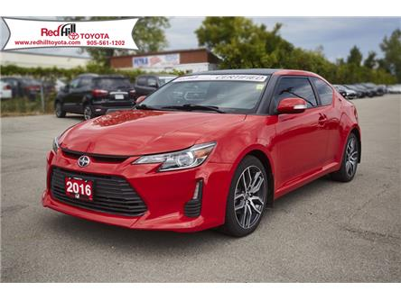 2016 Scion tC Base (Stk: 43991) in Hamilton - Image 1 of 17