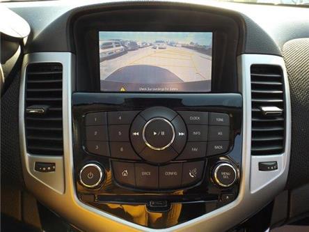 2016 Chevrolet Cruze Limited 1LT (Stk: P3491) in Pembroke - Image 2 of 26