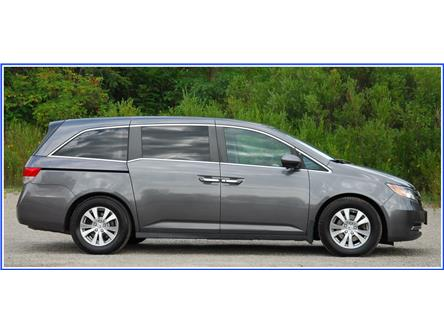 2015 Honda Odyssey EX (Stk: D95230A) in Kitchener - Image 2 of 16
