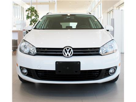 2014 Volkswagen Golf 2.0 TDI Comfortline (Stk: V7303) in Saskatoon - Image 2 of 20