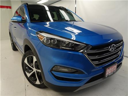 2017 Hyundai Tucson Limited (Stk: 36571U) in Markham - Image 1 of 9