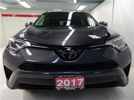2017 Toyota RAV4 LE (Stk: 36557U) in Markham - Image 2 of 24