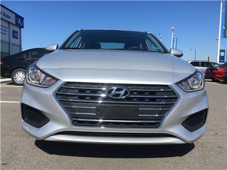 2019 Hyundai Accent Preferred (Stk: 19-52468) in Brampton - Image 2 of 24