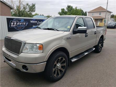 2006 Ford F-150 XLT (Stk: 15505) in Fort Macleod - Image 1 of 15