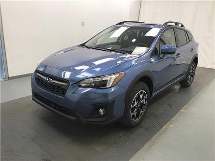 2019 Subaru Crosstrek Sport (Stk: 208170) in Lethbridge - Image 1 of 26