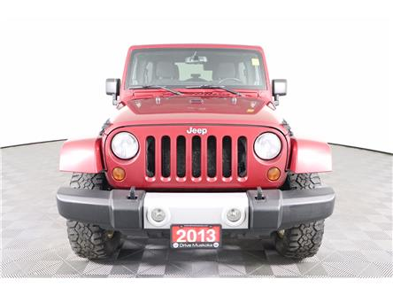 2013 Jeep Wrangler Unlimited Sahara (Stk: 19-327A) in Huntsville - Image 2 of 31