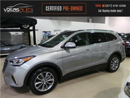 2019 Hyundai Santa Fe XL Luxury (Stk: NP6531) in Vaughan - Image 1 of 28