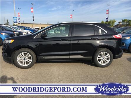 2019 Ford Edge SEL (Stk: K-1721) in Calgary - Image 2 of 5