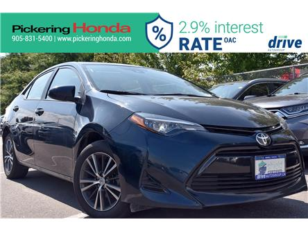2018 Toyota Corolla LE (Stk: P5181) in Pickering - Image 1 of 32