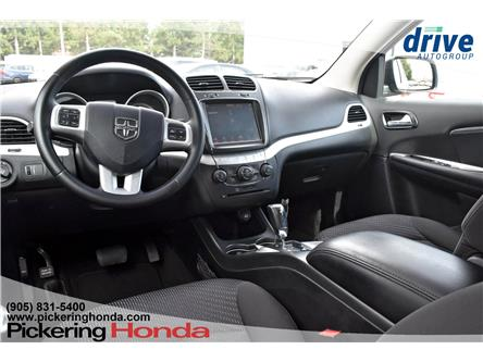 2016 Dodge Journey SXT/Limited (Stk: P5180) in Pickering - Image 2 of 30