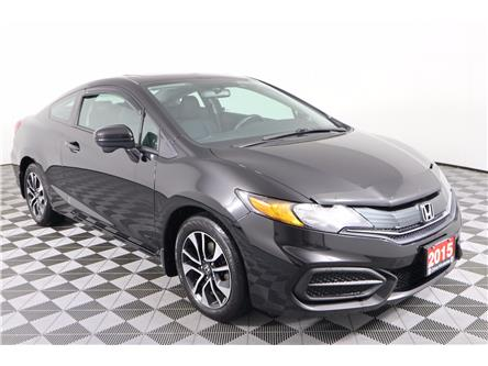 2015 Honda Civic EX (Stk: 219528A) in Huntsville - Image 1 of 35