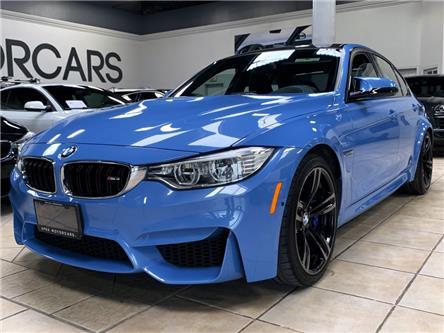 2015 BMW M3  (Stk: AP1962) in Vaughan - Image 1 of 27