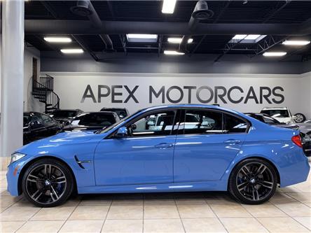 2015 BMW M3  (Stk: AP1962) in Vaughan - Image 2 of 27