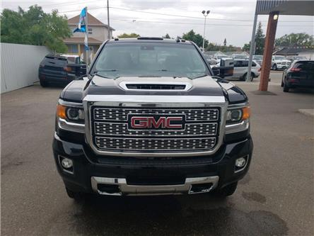2018 GMC Sierra 2500HD Denali (Stk: 15809) in Fort Macleod - Image 2 of 20