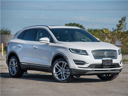 2019 Lincoln MKC Reserve (Stk: 19MC929) in St. Catharines - Image 1 of 22