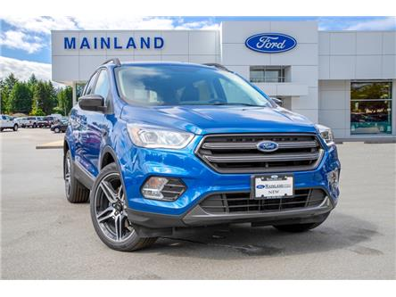 2019 Ford Escape SEL (Stk: 9ES6241) in Vancouver - Image 1 of 26