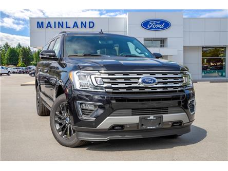 2019 Ford Expedition Max Limited (Stk: 9EX6645) in Vancouver - Image 1 of 29