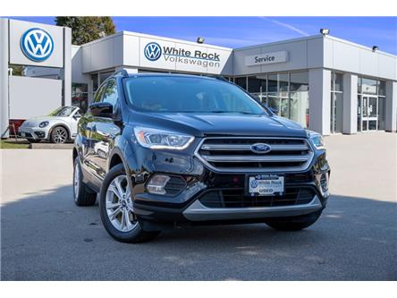 2017 Ford Escape SE (Stk: VW0952A) in Vancouver - Image 1 of 24