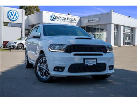 2019 Dodge Durango R/T (Stk: VW0964) in Vancouver - Image 1 of 25