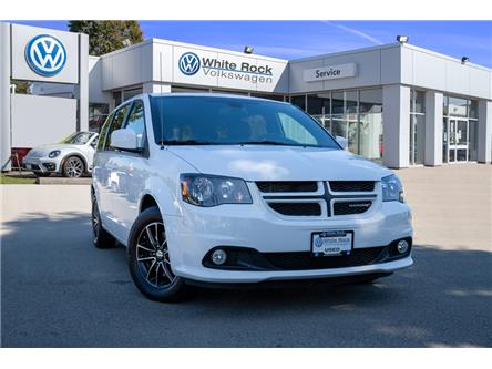 2019 Dodge Grand Caravan GT (Stk: VW0965) in Vancouver - Image 1 of 25