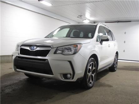 2014 Subaru Forester 2.0XT Touring (Stk: 127148) in Regina - Image 1 of 31