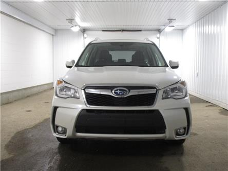 2014 Subaru Forester 2.0XT Touring (Stk: 127148) in Regina - Image 2 of 31