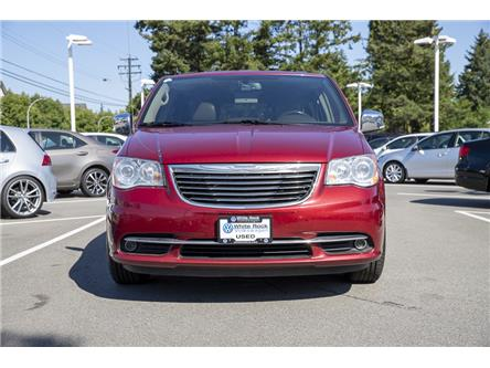 2011 Chrysler Town & Country Limited (Stk: KJ097220B) in Vancouver - Image 2 of 22